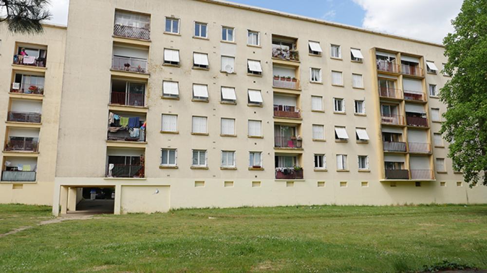 """vlipp - Projection/discussion  """"Oser le détour"""" à Nantes nord"""