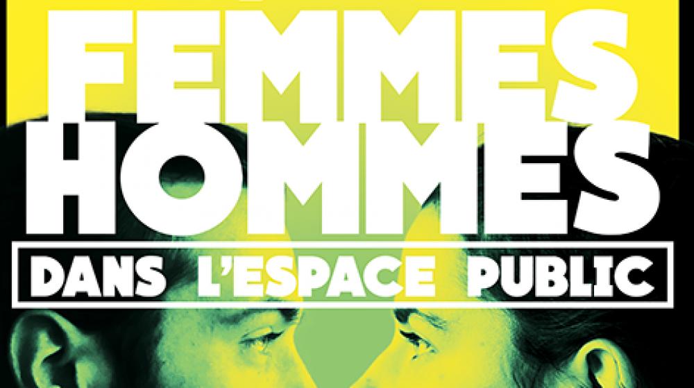 """vlipp - Appel à participation : webdocumentaire vidéo """"femmes et hommes dans l'espace public"""""""