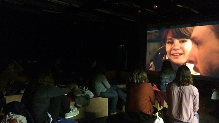 vlipp - Rencontre & projection avec l'Atelier des Initiatives
