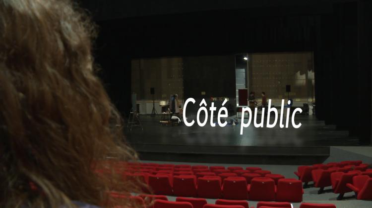 vlipp - Côté public