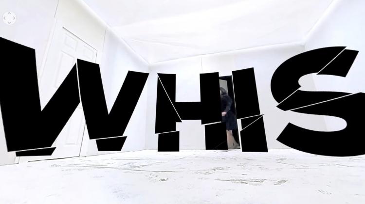 vlipp - Whist : Une danse théâtre en VR