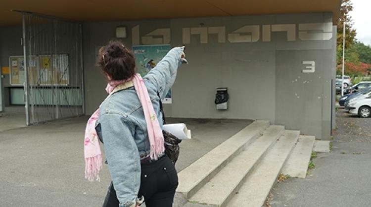 vlipp - Les ateliers vidéo à Nantes nord sont repartis depuis le 2 novembre !