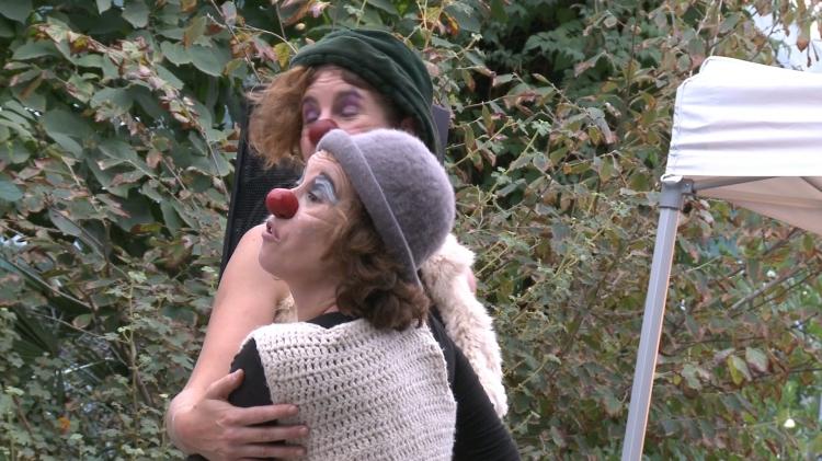 vlipp - Querelles de clownes