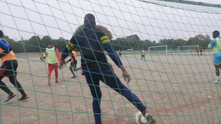 vlipp - Football sans frontières