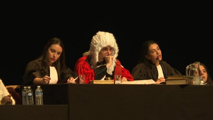 vlipp - Le procès de Mozart