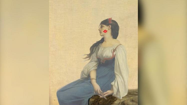 vlipp - La folle de Tréhoudy