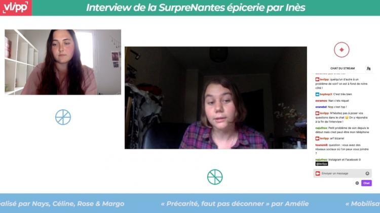 vlipp - La SurpreNantes épicerie