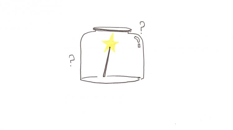 vlipp - Tout dans un bocal !