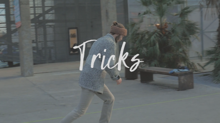vlipp - Tricks