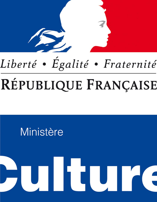 LOGO - Ministere culture
