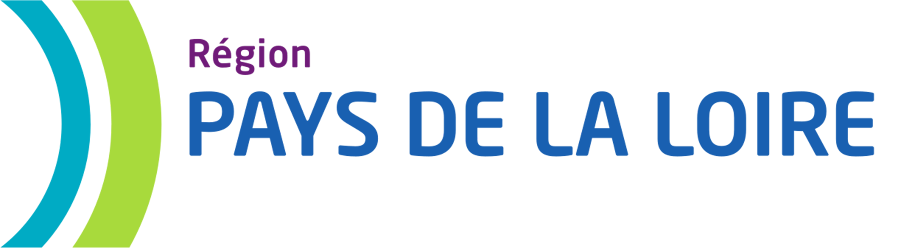 LOGO - Paysdelaloire region