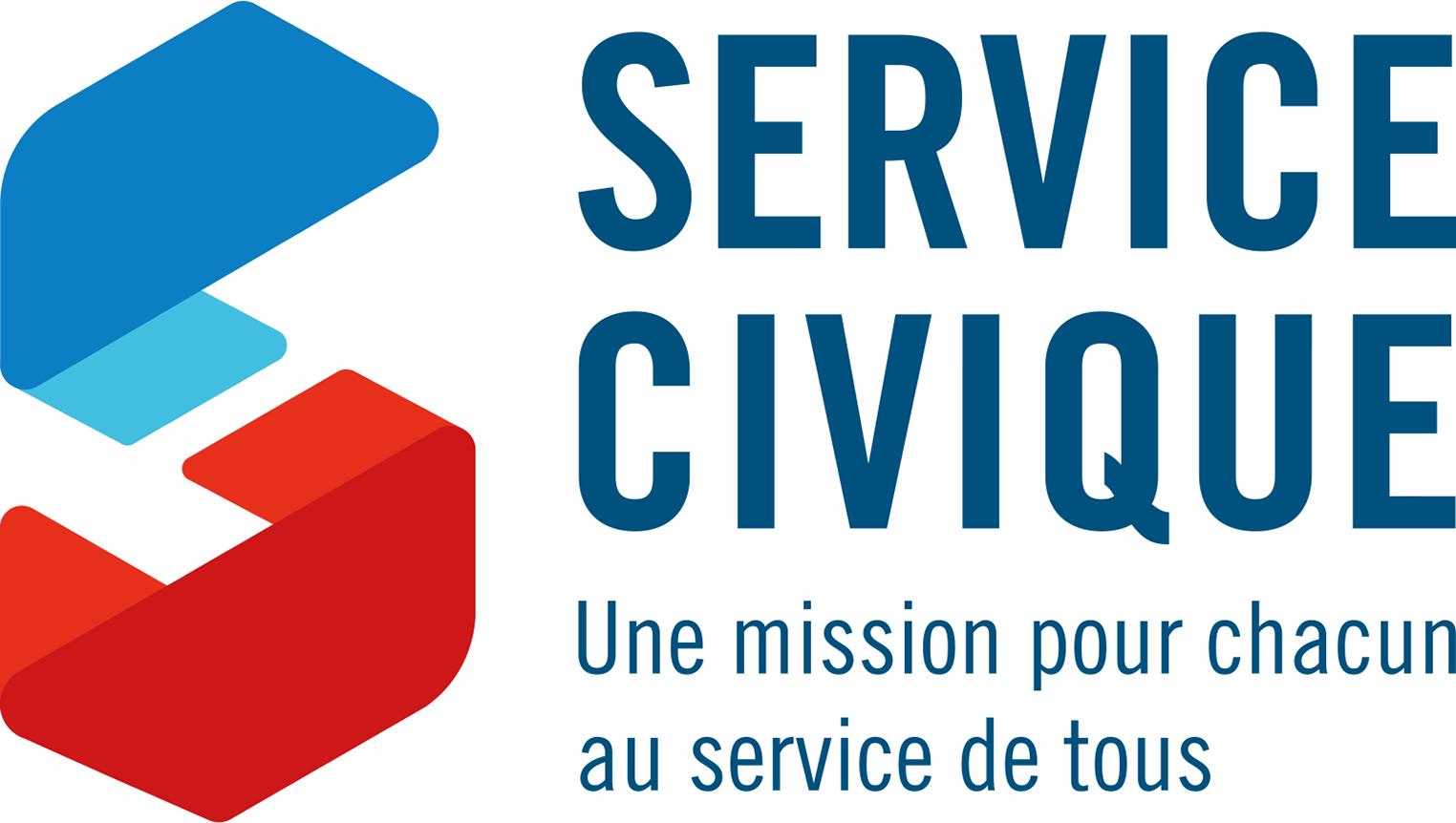 LOGO - Servicecivique