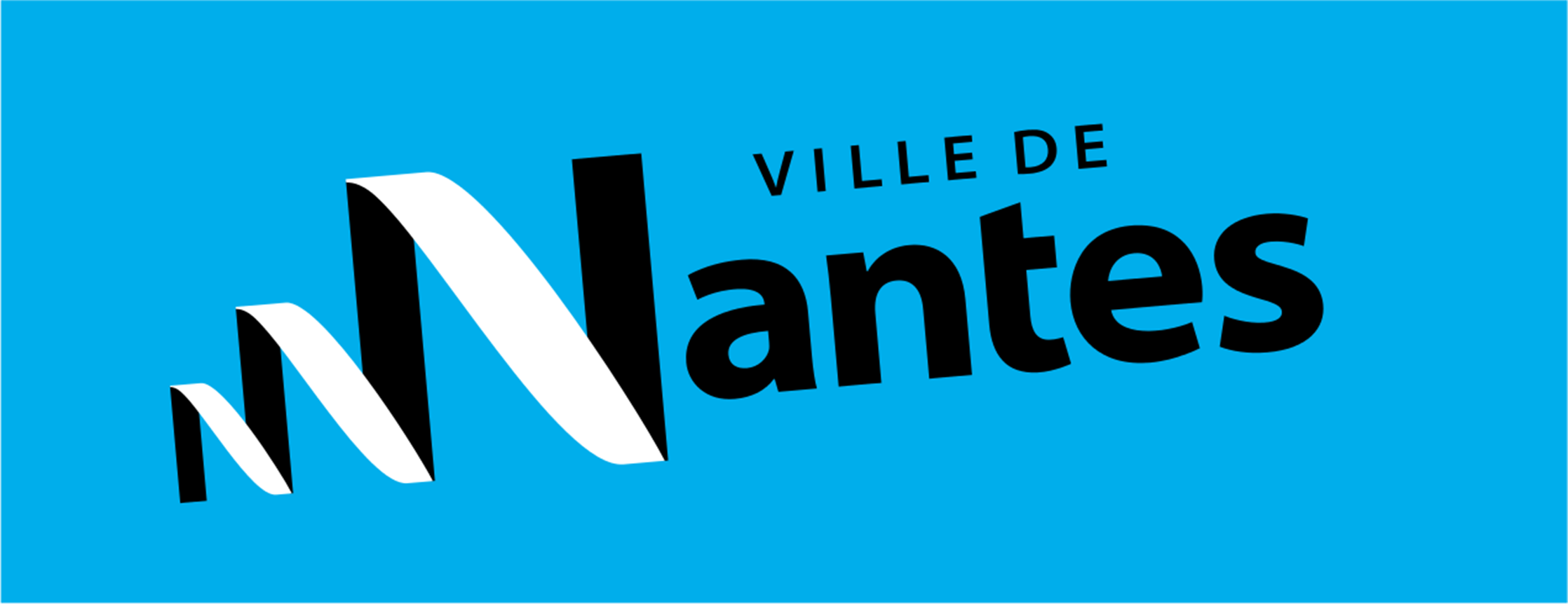 LOGO - Ville de Nantes