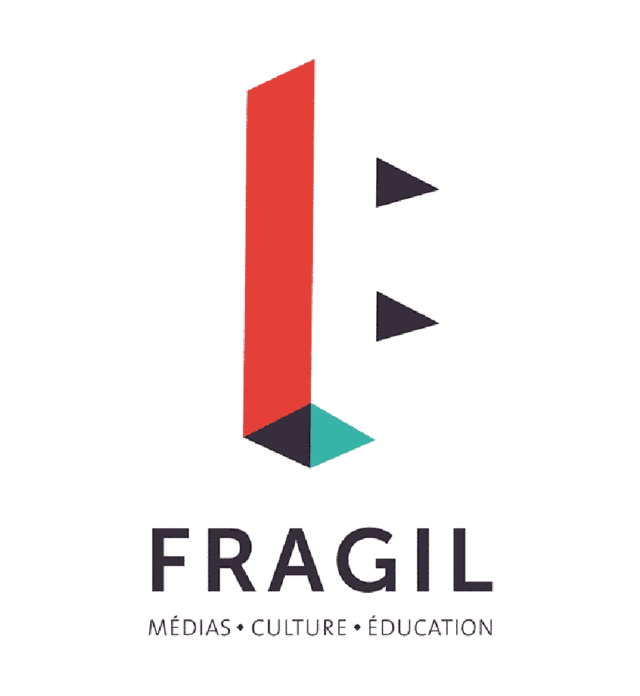 LOGO - Fragil