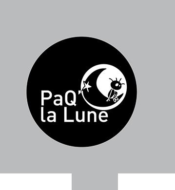 LOGO - Paq la lune